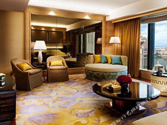 澳門銀河酒店(Galaxy Hotel)貴賓套房