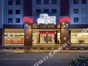 哥打京那巴魯克拉甘酒店(The Klagan Hotel Kota Kinabalu)