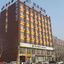 驛家365連鎖酒店(鹽山銀河大街店)