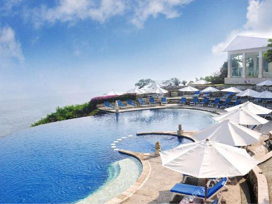 Blue Point Bay Villas & Spa Bali