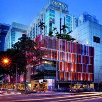 新加坡安國酒店酒店預訂