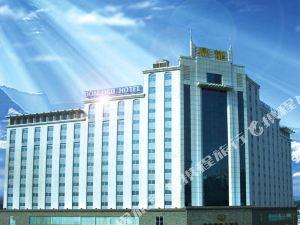 廣州鼎龍國際大酒店(Donlord International Hotel)
