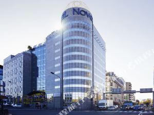 巴黎諾富特奧爾良門14酒店(Novotel Paris 14 Porte d'Orléans)