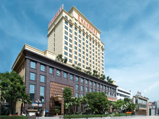 Vienna International Hotel (Dongguan Changping Tian'ehu Road)