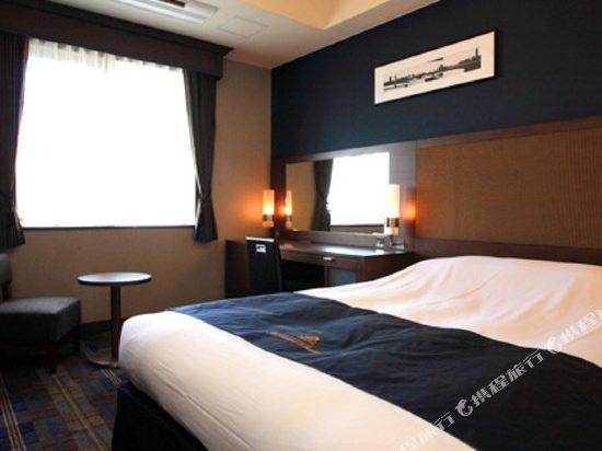 大阪蒙特利格拉斯米爾酒店(Hotel Monterey Grasmere Osaka)標準大床房