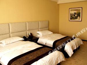 二連浩特鑫隆公寓式賓館