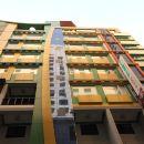 仰光三葉草城市中心精選酒店(Clover City Center Plus Hotel Yangon)