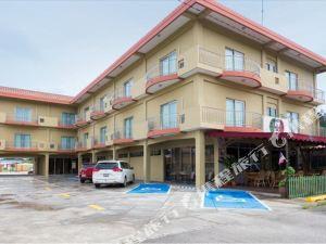 塞班島天堂酒店(Paradise Hotel Saipan)