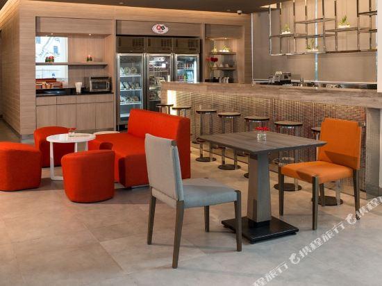 宜必思曼谷暹羅酒店(Ibis Bangkok Siam)餐廳