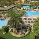 赫里奧波里斯費爾蒙酒店(Fairmont Heliopolis)