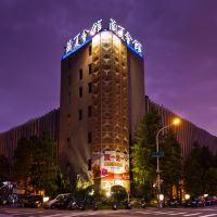 台中蘭夏會館酒店預訂