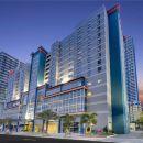 希爾頓歡朋酒店及套房邁阿密市中心/布里克爾(Hampton Inn & Suites by Hilton Miami Downtown/Brickell)