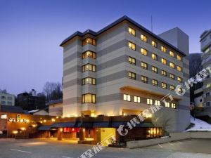 登別湯本酒店(Hotel Yumoto Noboribetsu)