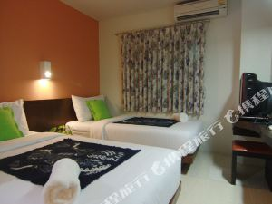 曼谷卡珊假日賓館(Khaosan Holiday Guesthouse Bangkok)