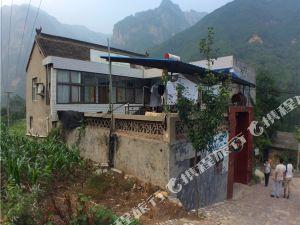陽城蟒河小桂林農家樂