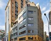 台北町記憶旅店