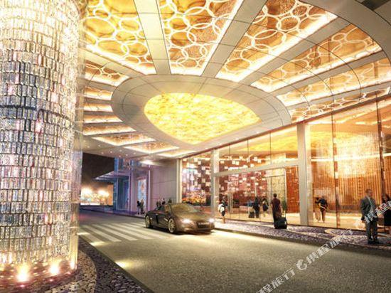 澳門百老匯酒店(Broadway Macau)外觀