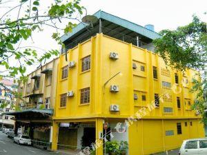 古晉GW富麗華大酒店(GW Furama Hotel Kuching)