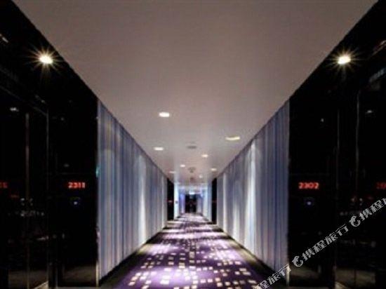 曼谷W酒店(W Bangkok Hotel)套房