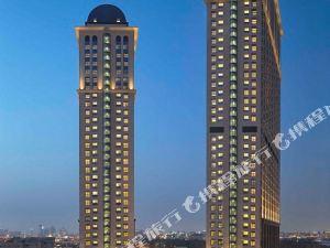 迪拜凱悅海灣高地酒店(Hyatt Regency Dubai Creek Heights)