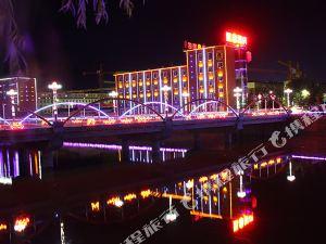 速8酒店(臨江鴨綠江畔店)