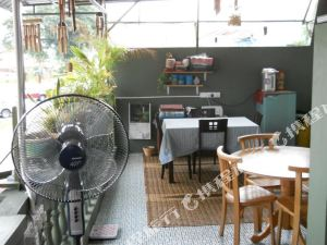 古晉馬可波羅賓館(Marco Polo's Guesthouse Kuching)