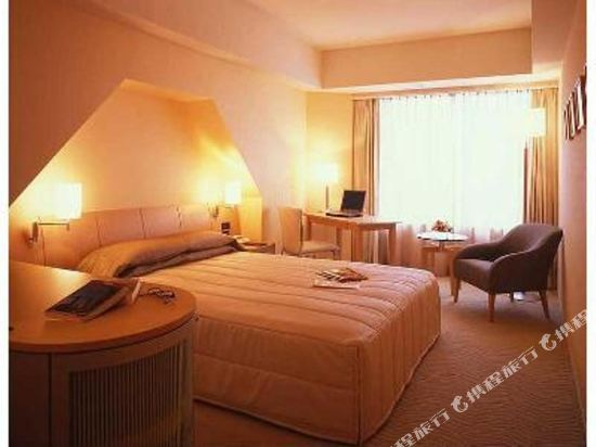 東京巨蛋酒店(Tokyo Dome Hotel)單人房