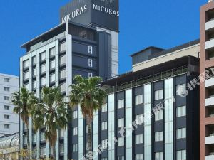 米庫拉斯酒店(Hotel Micuras)