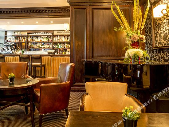 倫敦千禧國際梅菲爾酒店(Millennium Mayfair London)酒吧