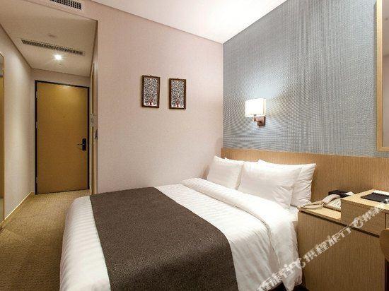 首爾明洞洛伊斯酒店(Loisir Hotel Seoul Myeongdong)高級房