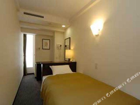 品川王子大飯店(Shinagawa Prince Hotel)洋室單人房(東塔樓)