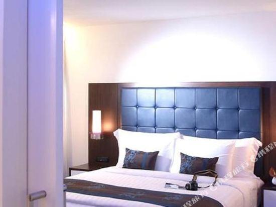 曼谷夢幻酒店(Dream Hotel Bangkok)夢幻房