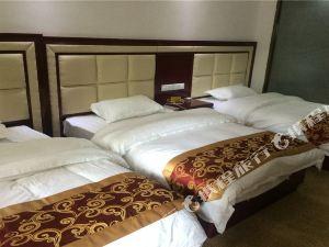 德欽滇藏緣商務酒店