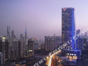 上海虹口三至喜來登酒店