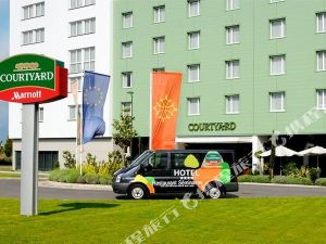 萬豪圖盧茲機場度假酒店(Courtyard by Marriott Toulouse Airport)