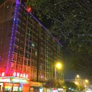 定南麗水酒店