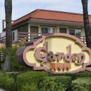洛杉磯花園酒店(Garden Inn Los Angeles)