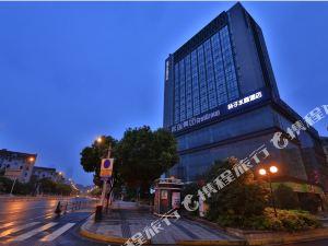 桔子水晶酒店(無錫南禪寺店)