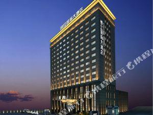 修水修江國際大酒店