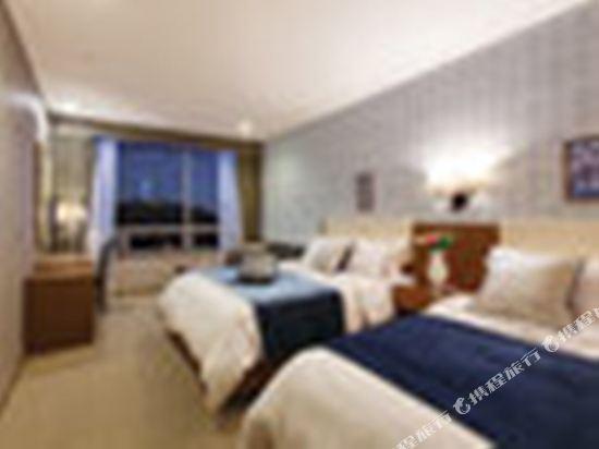 首爾明洞洛伊斯酒店(Loisir Hotel Seoul Myeongdong)豪華房