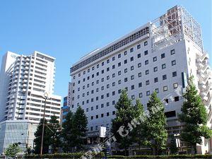 岡山華盛頓酒店廣場(Okayama Washington Hotel Plaza)