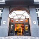 布拉格徽章酒店(The Emblem Hotel Prague)