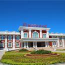 滿洲里外交會館