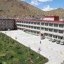西藏日喀則扎西曲塔大酒店