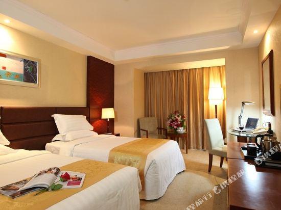 北京漁陽飯店(Yu Yang Hotel)高級間(雙床)
