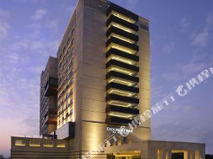 希爾頓逸林古爾岡酒店(DoubleTree by Hilton Gurgaon)