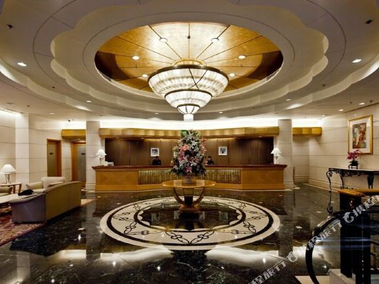 香港珀麗酒店(Rosedale Hotel Hong Kong)其他