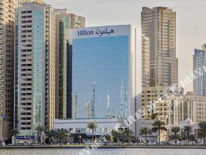 沙迦希爾頓酒店(Hilton Sharjah)