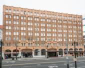 舊金山皮克威克酒店