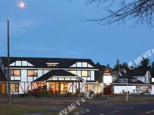 羅托魯瓦德文伍德度假酒店(Devonwood Resort Rotorua)